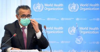 La OMS insta a una moratoria en las dosis de refuerzo de vacunas anticovid hasta finales de septiembre