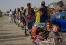 Los talibanes reprimen una masiva manifestación a favor de su bandera