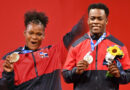 Medallistas olímpicos Bonnat y Santana serán recibidos como «héroes»