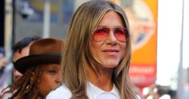 Jennifer Aniston desvela su enfoque 'holístico' sobre la belleza