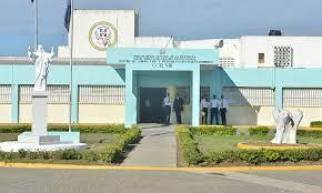 23 reclusos en Rafey-Hombres positivos al COVID-19