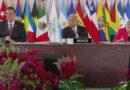 Arranca en México la VI cumbre de la Celac