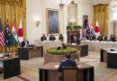 resultados de la cumbre del Quad, la alianza informal de EE.UU. y sus aliados en el Indo-Pacífico