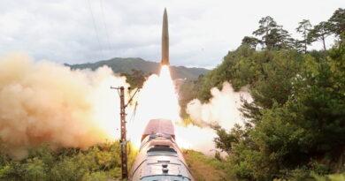 Corea del Norte asegura que probó un misil hipersónico de nuevo desarrollo