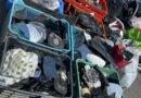 Desmantelan banda que robaba piezas de vehículos a dealers de La Vega