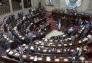 El Congreso de Guatemala aprueba una ley de emergencia por el covid-19 en medio del aumento de las cifras de contagio
