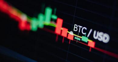 El bitcóin cae un 10 % mientras los temores por la situación de la inmobiliaria Evergrande alcanzan a todo el criptomercado