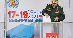 Estados Unidos consideró que las elecciones legislativas llevadas a cabo en Rusia no fueron libres ni limpias