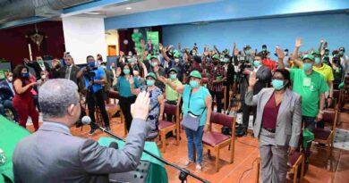 Leonel Fernández afirma que en la Fuerza del Pueblo jamás penetrará el dinero del narcotráfico