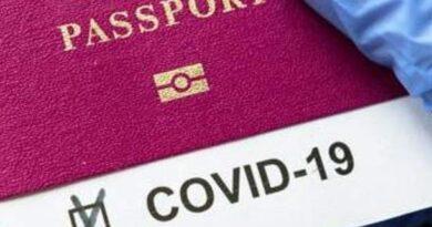 Italia se convierte en el primer país europeo que exigirá 'pasaporte covid' para ir al trabajo