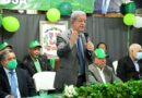 Leonel recomienda al Gobierno convocar cumbre internacional sobre Haití