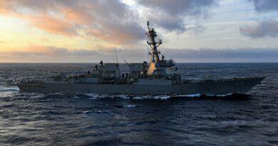 La Armada de EE.UU. crea una agrupación especial de supercicie para luchar contra submarinos rusos