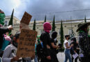 las nuevas críticas que enfrentan (otra vez) a López Obrador contra los movimientos feministas