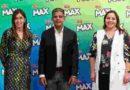 """Empresa lanza al mercado local la nueva galleta """"Max Redonda"""""""