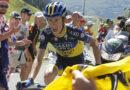 Muere el exciclista danés Chris Anker Sorensen tras ser atropellado por un auto