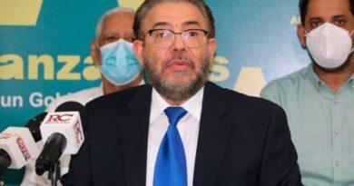 Guillermo Moreno afirma que en diálogo nacional es necesario propuestas concretas del convocante