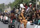Talibanes aplazan nombramiento de Gobierno y dispersan una protesta de mujeres con gases y tiros al aire