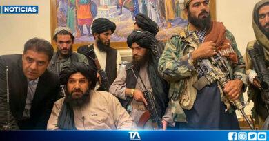 Talibanes designan representante ante la ONU y piden intervenir en la Asamblea General