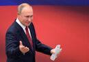 Revelan que Putin facilitó la exposición de colecciones rusas de arte en París