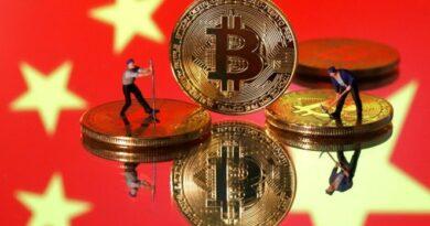China declara ilegales todos los negocios de Bitcoin