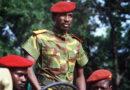 'El Che africano' y 'el presidente más pobre': el carismático líder que creía que no se pueden matar las ideas y fue asesinado por sus socios