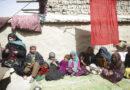 """""""Los niños van a morir"""": la ONU advierte que el hambre podría matar a millones de personas en Afganistán"""