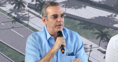 Presidente Abinader recomienda dominicanos no viajar a Haití por inseguridad se vive en ese país