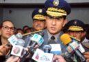 Director PN garantiza devolverá a la población confianza en institución
