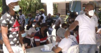 República Dominicana registra 849 nuevos contagios de Covid y cuatro fallecimientos