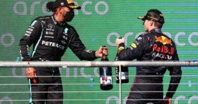 Domenicali se sorprende de que Hamilton no encabece la encuesta de los aficionados a la F1