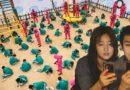 Netflix elimina de 'El juego del calamar' las escenas con un número telefónico real