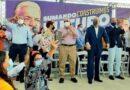 Danilo pide a los peledeistas que no se ofendan ni se radicalicen para que el PLD permanezca unido