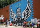 Recomiendan por unanimidad el indulto póstumo a George Floyd por una condena por drogas de 2004