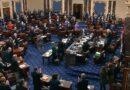 Senadores de EE.UU. plantean expulsar a 300 diplomáticos rusos del país y Moscú responde