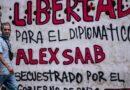 """Extraditan a EE.UU. a empresario cercano a Nicolás Maduro y Venezuela lo califica de """"secuestro"""""""