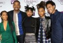 La atípica familia de Will Smith: poliamor, diversidad y otros asuntos