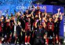 Walter Ferretti se proclama campeón de Copa
