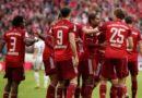 Bayern Munich mete miedo a Europa con unos números